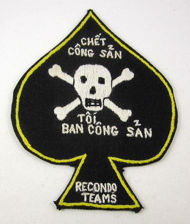 CIDG Patch 1a