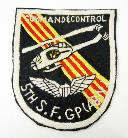 Command & Control Patch 1a