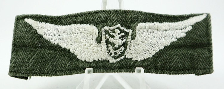 SVN Made Aircrew Wing